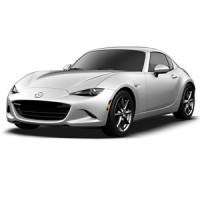 Housse de protection pour Mazda MX5 - Habill'Auto