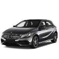 Housse de protection pour Mercedes Classe A - Habill'Auto