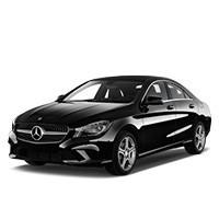 Housse de protection pour Mercedes CLA - Habill'Auto