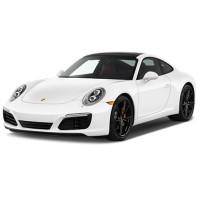 Housse de protection pour Porsche 911 / Carrera - Habill'Auto