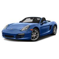 Housse de protection pour Porsche Boxter - Habill'Auto