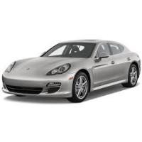 Housse de protection pour Porsche Panamera - Habill'Auto