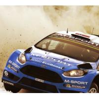 Gamme WRC