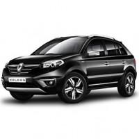 Housse de protection pour Renault KOLEOS - Habill'auto