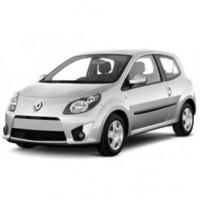 Housse de protection pour Renault Twingo - Habill'Auto