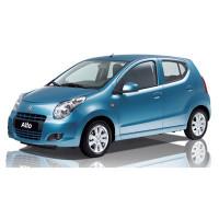 Housse de protection pour Suzuki ALTO - Habill'Auto