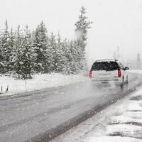 Accessoires auto hiver