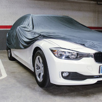 Housse de protection intérieure - Habill'Auto