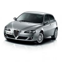 Housse de protection pour Alfa Romeo 147 - Habill'Auto