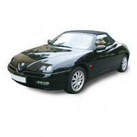Housse de protection pour Alfa Roméo GTV - Habill'auto