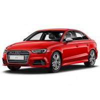 Housse de protection pour Audi A3 - Habill'Auto