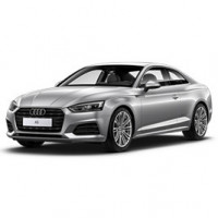 Housse de protection pour Audi A5 Sportback - Habill'Auto