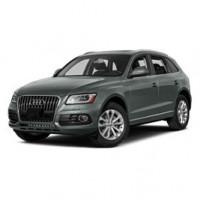 Housse de protection pour Audi Q5 - Habill'Auto