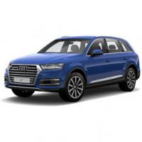 Housse de protection pour Audi Q7 - Habill'Auto