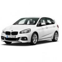 Housse de protection pour BMW Série 2 - Habill'auto