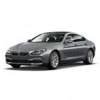 Housse de protection pour BMW Série 6 - Habill'auto