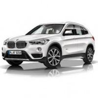 Housse de protection pour BMW X1 - Habill'Auto