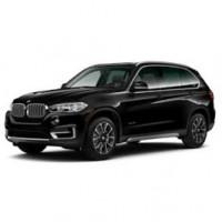 Housse de protection pour BMW X3 - Habill'auto
