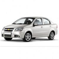 Housse de protection pour Chevrolet AVEO - Habill'Auto
