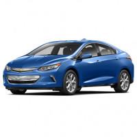 Housse de protection pour Chevrolet VOLT - Habill'Auto
