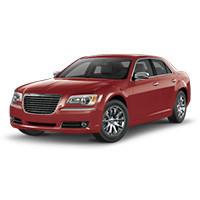 Housse de protection pour Chrysler 300C - Habill'Auto