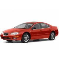 Housse de protection pour Chrysler 300M - Habill'Auto
