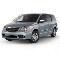 Housse de protection pour Chrysler Voyager - Habill'Auto