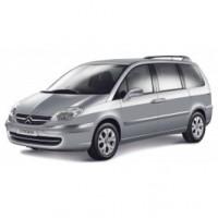 Housse de protection pour Citroën C8 - Habill'auto