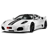 Housse de protection pour Ferrari F430 - Habill'Auto