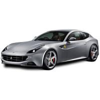 Housse de protection pour Ferrari FF - Habill'Auto