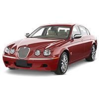 Housse de protection pour Jaguar S-Type - Habill'auto
