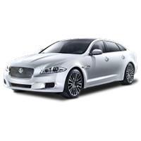 Housse de protection pour Jaguar XJ - Habill'auto