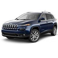 Housse de protection pour Jeep Cherokee - Habill'Auto