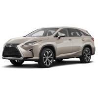Housse de protection pour Lexus RX - Habill'Auto