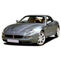 Housse de protection pour Maserati 3200 - Habill'Auto