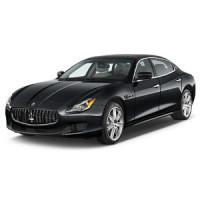 Housse de protection pour Maserati Quattroporte - Habill'Auto
