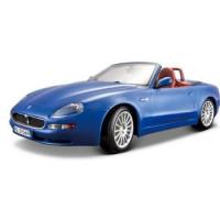 Housse de protection pour Maserati Spyder - Habill'Auto
