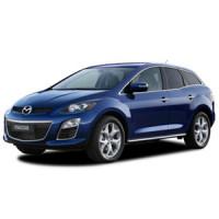 Housse de protection pour Mazda CX 7 - Habill'Auto