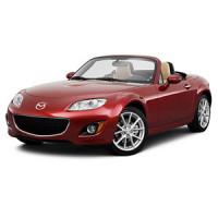 Housse de protection pour Mazda MX3 - Habill'Auto
