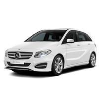 Housse de protection pour Mercedes Classe B - Habill'Auto