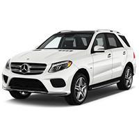 Housse de protection pour Mercedes M - Habill'Auto