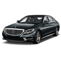 Housse de protection Mercedes S - Habill'Auto