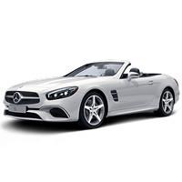 Housse de protection pour Mercedes SL - Habill'Auto