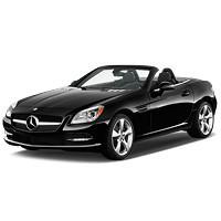 Housse de protection pour Mercedes SLK - Habill'Auto