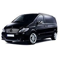 Housse de carrosserie pour Mercedes VITO - Habill'Auto