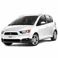Housse de protection pour Mitsubishi COLT - Habill'Auto
