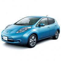 Housse de carrosserie pour Nissan LEAF - Habill'Auto