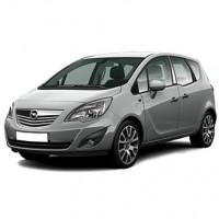 Housse de protection pour Opel MERIVA - Habill'Auto