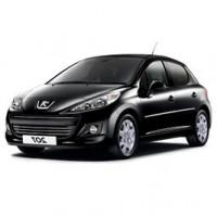 Housse de protection pour Peugeot 207 - Habill'Auto