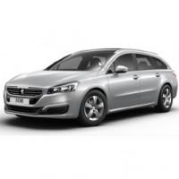 Housse de protection pour Peugeot 508 - Habill'Auto